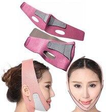 Face Lifting Tools Slimming Face Mask Facial Thin Masseter D