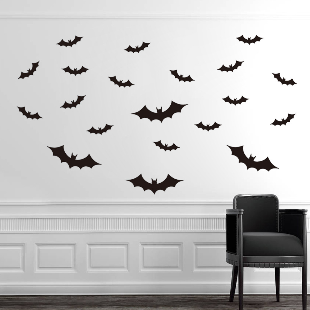 Bat Living Room Bedroom