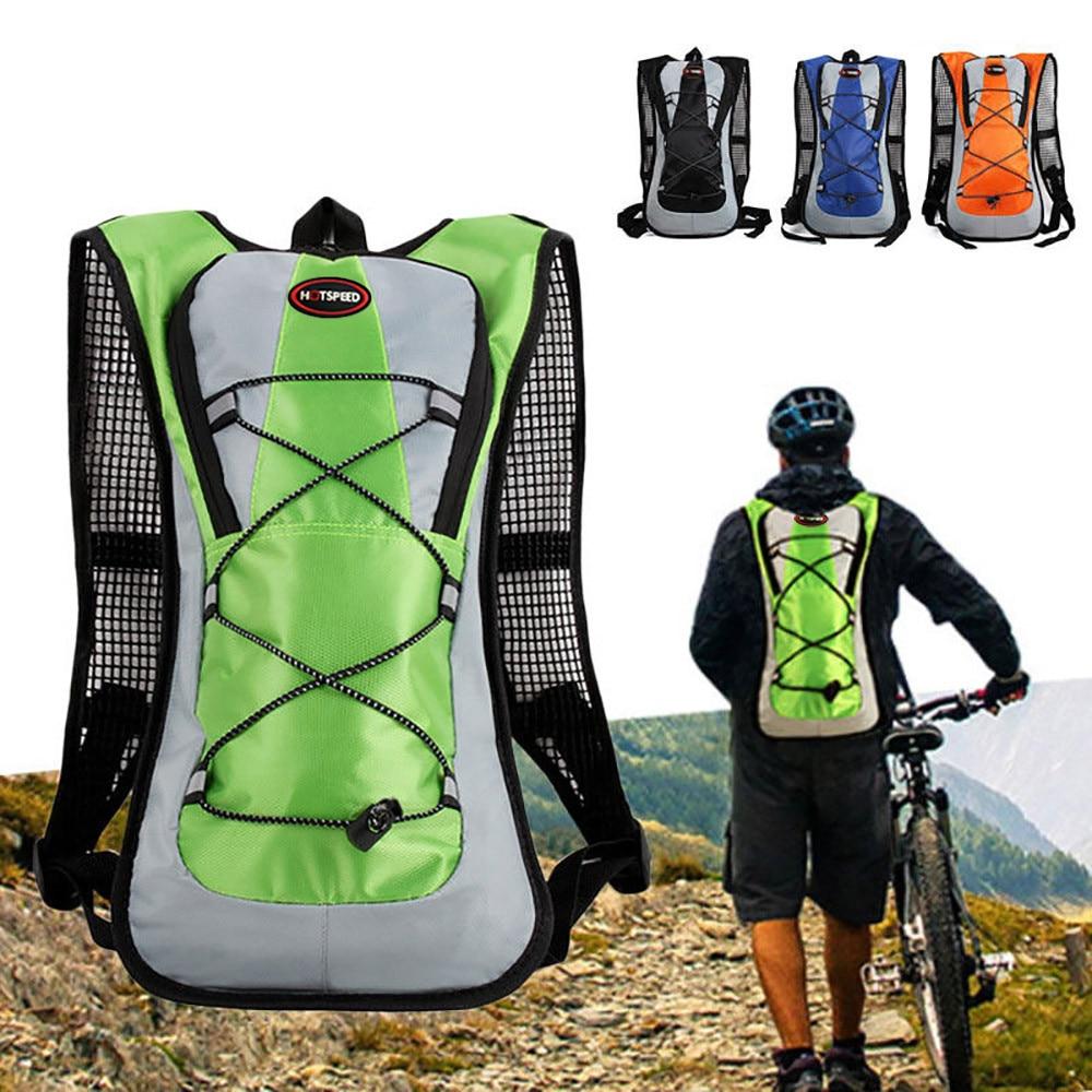 Outdoor Sport Bag Tactical Backpack Running Bag Oxford Waterproof Resist Wear Backpack Travel Camping Hiking Bag 5L