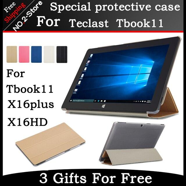 Чехол Для Teclast Tbook 11, ультра-тонкий прозрачный чехол Для teclast X16plus/X16HD 3 Г 10.6 дюймов tablet Freeshipping