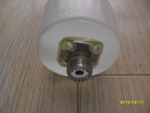 Image 3 - Balun1:4 1 56Mhz Verhouding 150W Balun Voor Hf Amateur Dipool Kortegolf Antenne Ontvanger Ham Radio