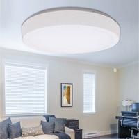 Surface Mounted Modern Led Ceiling Lights For Living Room Light Fixture LED Ceiling Lights Dia 350mm