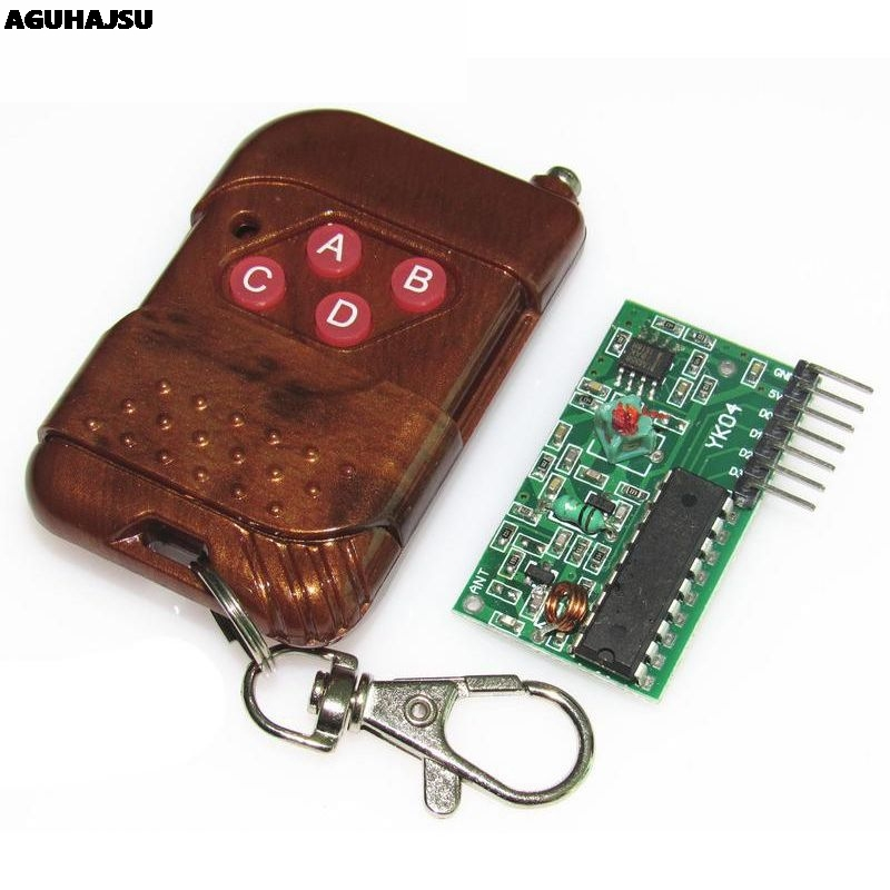 Worldwide delivery 433mhz module arduino in Adapter Of NaBaRa