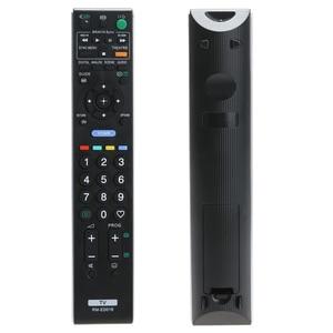 Image 1 - High grade remote control For Sony RM ED016 Replacement Remote Controller for Sony TV RM ED016 tv control remote