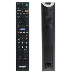Image 1 - Wysokiej jakości pilot zdalnego sterowania dla Sony RM ED016 w celu uzyskania pilot zdalnego sterowania dla Sony TV RM ED016 telewizor z dostępem do kanałów sterowania zdalnego