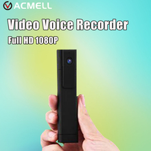 T190 Pen Camera Digital Mini Video Camera Full HD 1080P H.264 Camera Working During Charging Mini DV Camcorder Voice Recorder