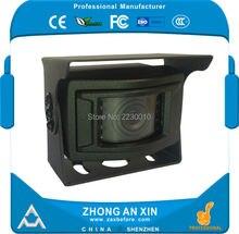 1080P Analog Full HD Weatherproof IP67 IR Fisheye vehicle Rear View Camera Car bus truck surveillance