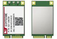 Бесплатная доставка SIM7230E 4G 100% Новый оригинальный дистрибьютор TDD-LTE/Embedded/WCDMA Встроенный четырехдиапазонный модуль