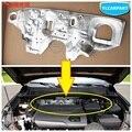 Для Geely Emgrand X7 EmgrarandX7  EX7  FC SUV  Vision X6  NL4  автомобильный отсек для двигателя  изоляция хлопка
