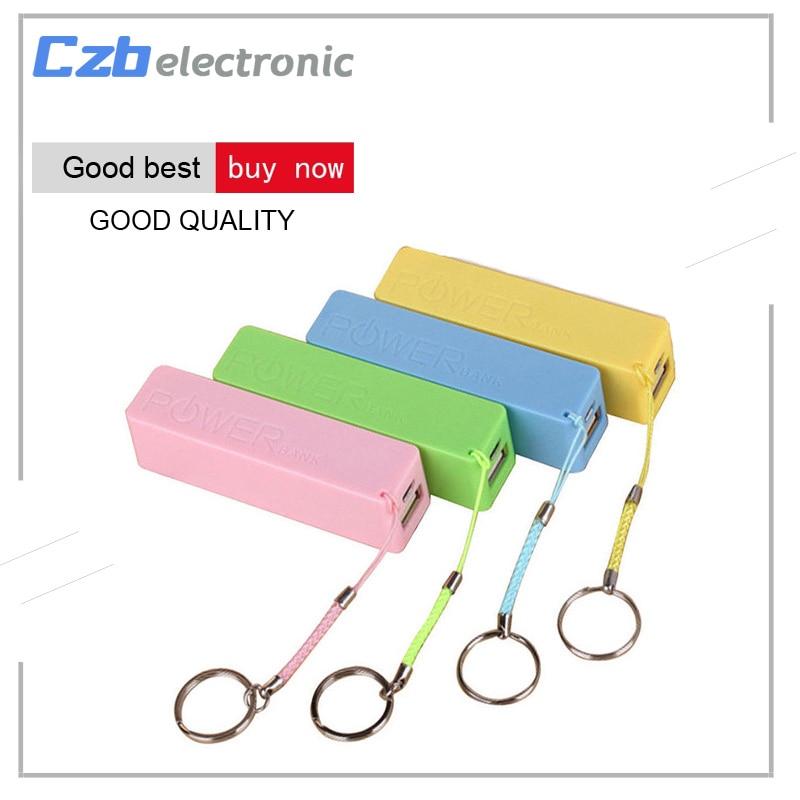 USB Запасные Аккумуляторы для телефонов дело Комплект <font><b>18650</b></font> Батарея Зарядное устройство DIY Box Boost модуль Батарея держатель для хранения Box для со&#8230;