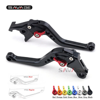 Short/Long Brake Clutch Levers For Buell Ulysses XB12X XB12XT XB9 XB12 Motorcycle Accessories Adjustable CNC