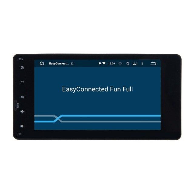 "7 ""1024*600 Android LANCER-X 5.1.1 Автомобильный GPS для MITSUBISHI OUTLANDER ASX 2014-2015 wi-fi RDS mirro rlink FM bluetooth бесплатно 8 Г карта"
