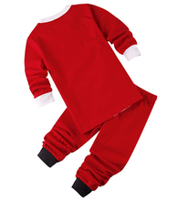 Christmas Baby Santa Claus Clothes Set