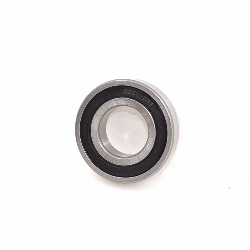 Deep Groove Ball Bearings 35*72*17mm6207-2RS 6207-RS 6207RS 6207 RS 2RS 35x72x17