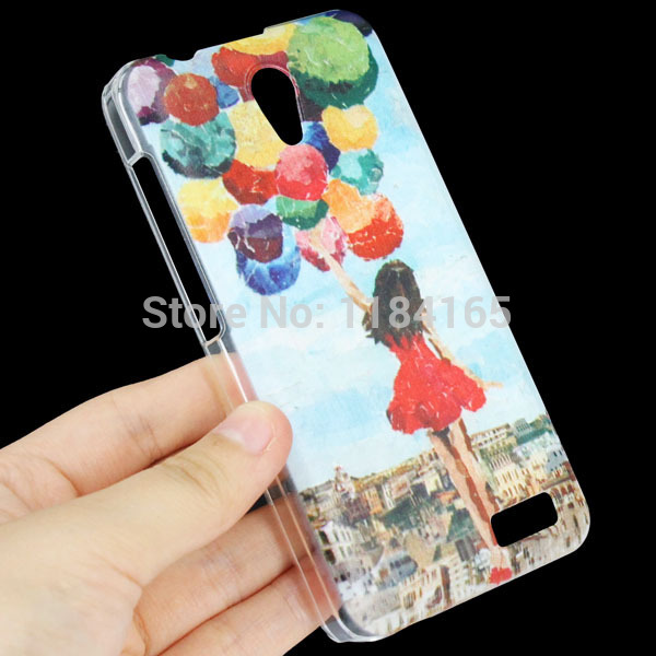 super popular faa99 c5add US $3.08 |7 Patterns Colorful Fashion Plastic Hard Shell Protection Case  for Lenovo A319 Phone Back Cover on Aliexpress.com | Alibaba Group