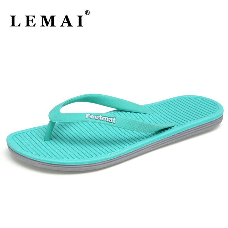Unisex EVA Men's Flip Flops Sandals Women Outdoor Sandals Shoes Summer Beach Flip Flops Sandals Shoes
