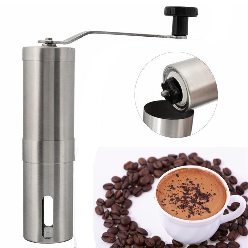 Coffee Bean Grinder ~ Manual coffee grinders reviews online shopping