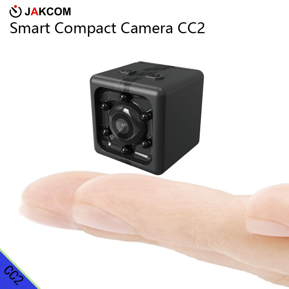 JAKCOM CC2 Smart Compact Camera Hot sale in Mini Camcorders as invisible night vision camera rasberry pi 3 fastrack watch
