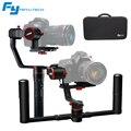FeiyuTech Feiyu a2000 беззеркальные камеры рефлекторный стабилизатор двойной карманный timelapse для Canon 5D seires Panasonic GH5 SONY A7m2/3