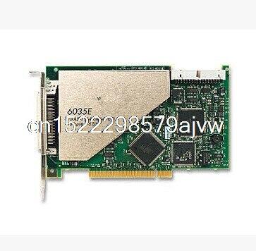 Carte D Acquisition De Donnees Multifonction Pci 6035e Daq Aliexpress