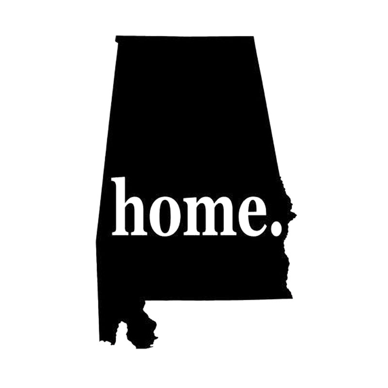 Buy alabama decal and get free shipping on aliexpress com
