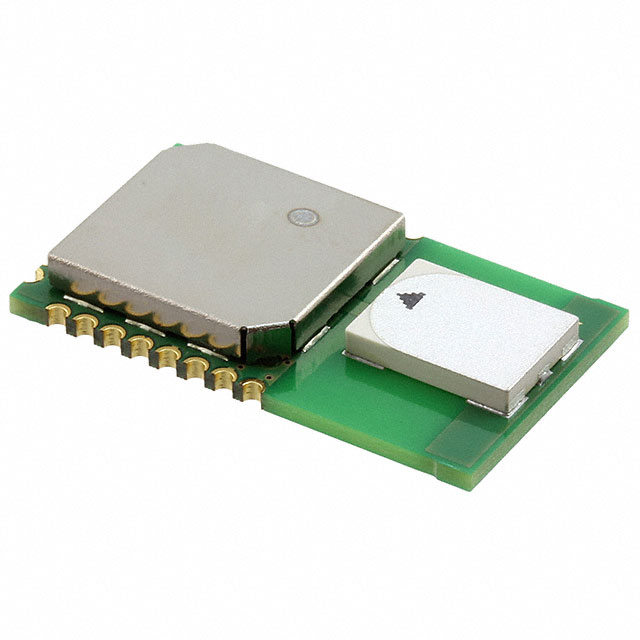 UWB high precision indoor positioning module DWM1000 цена
