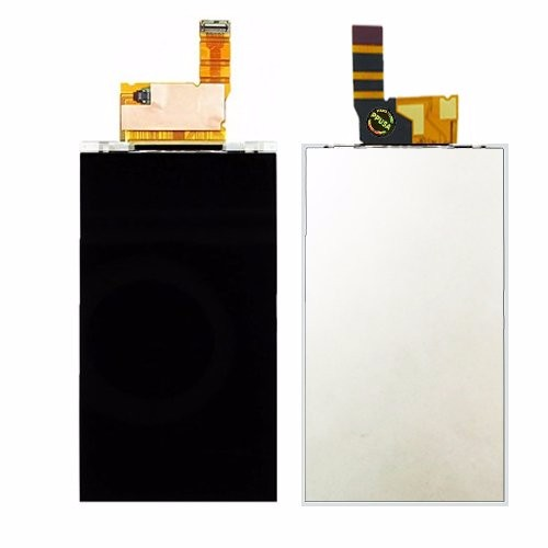 LCD For Sony M35h Repair parts Black LCD Display Screen For Sony Xperia SP M35h Replacement With Free Tools And Free Shipping !!
