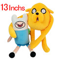 2016 new arrival.baby kids Adventure time plush toys.best gift for birthday,Jake Finn Classic Brinquedos Kids Toys