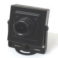 Mini 1 3 600TVL 1 8mm Lens View 170 Degrees Wide Angle Security Color CCTV Camera