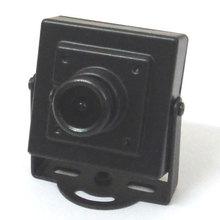 Mini 1/3″ 600TVL 1.8mm Lens view 170 degrees wide angle Security Color CCTV Camera
