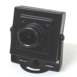 Mini 1/3 600TVL 1.8mm obiektyw widok 170 stopni szeroki kąt bezpieczeństwa kolor KAMERA TELEWIZJI PRZEMYSŁOWEJ|Kamery nadzoru|Bezpieczeństwo i ochrona -