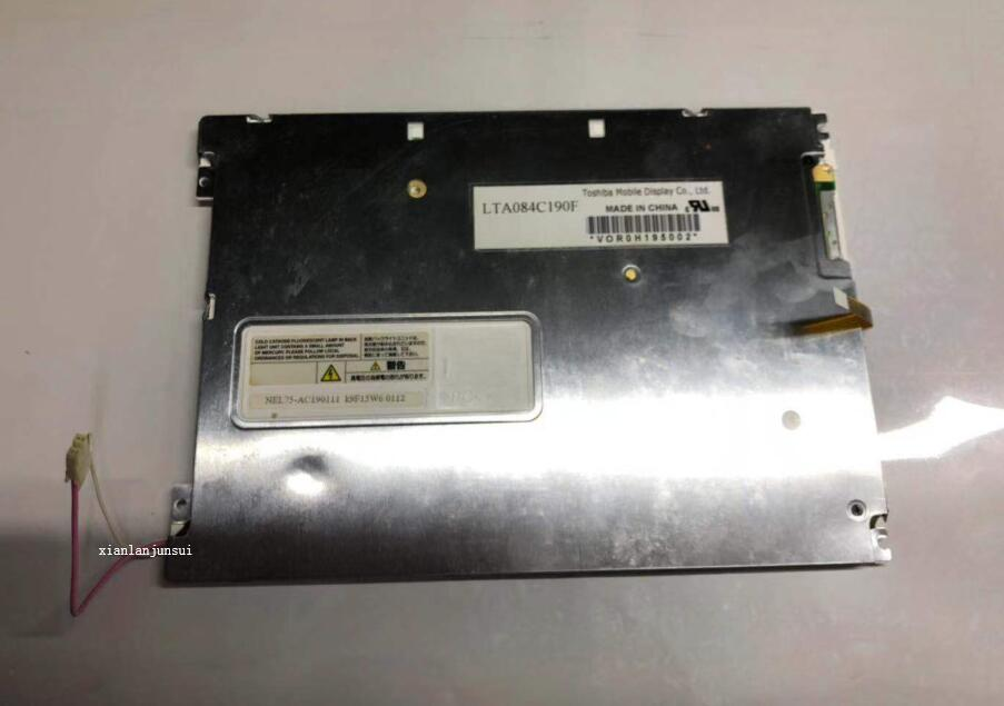 LTA084C190F 8.4 inch industrial control displayLTA084C190F 8.4 inch industrial control display