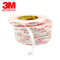 3M VHB 4914 Doulbe Sided Adhesive Foam Tape/Thickness Is 0.25MM /10MM*33M/ 1rolls/lot