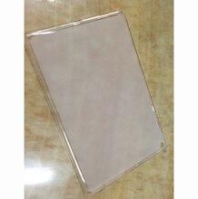 Мягкий чехол из ТПУ для Asus Zenpad 3s 10 Z500M, чехол для Asus Zenpad3s 10 z500m tablet pc TPU, защитный чехол с полным покрытием