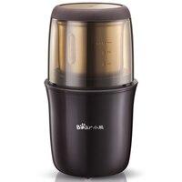 220 V Moedor de Café Elétrico de Alta Velocidade Liquidificador Moedor de Alimentos Máquina De Vácuo Com Bomba De Vácuo E de Preservação De Armazenamento Copo|Moedores de café elétricos|   -