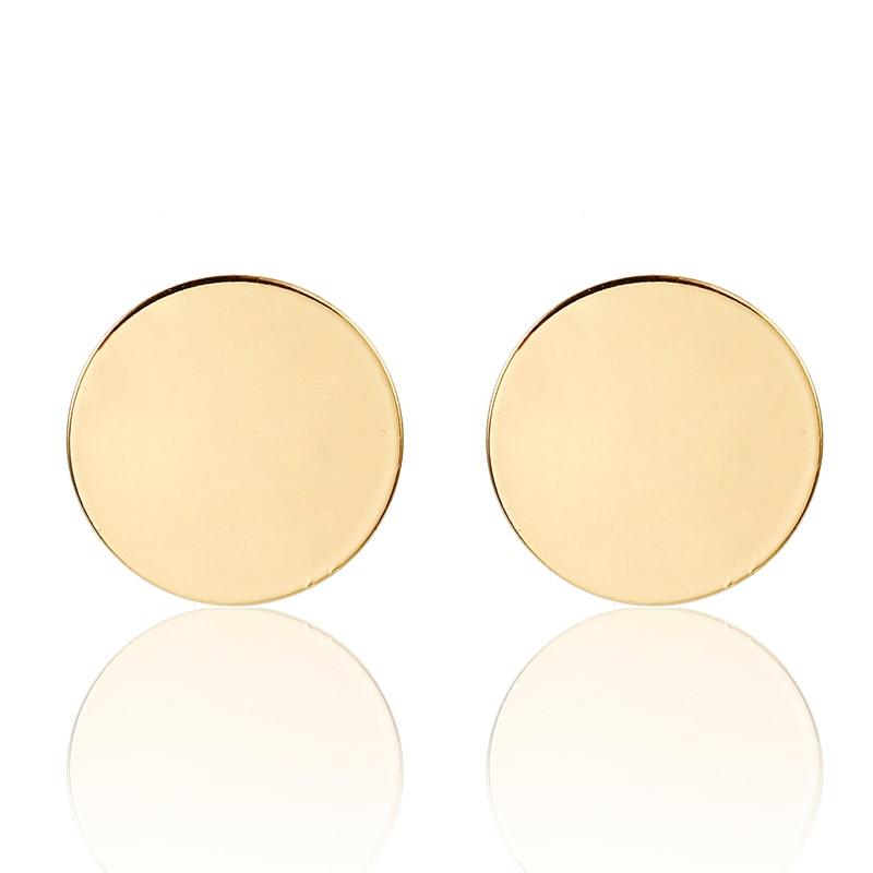 19 Big Geometric Earrings Fashion Statement earrings For Women Hanging Dangle Earrings Drop Earrings modern Jewelry 571 14