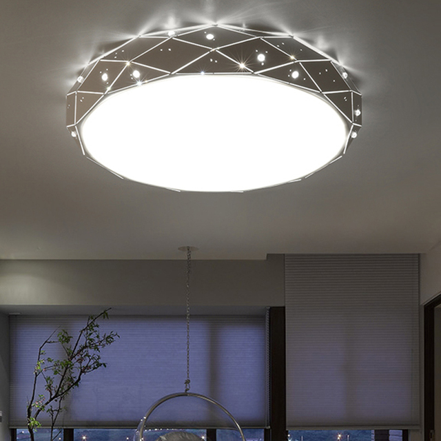 Modern Led Ceiling Chandelier Lamp Fixture Previous Next