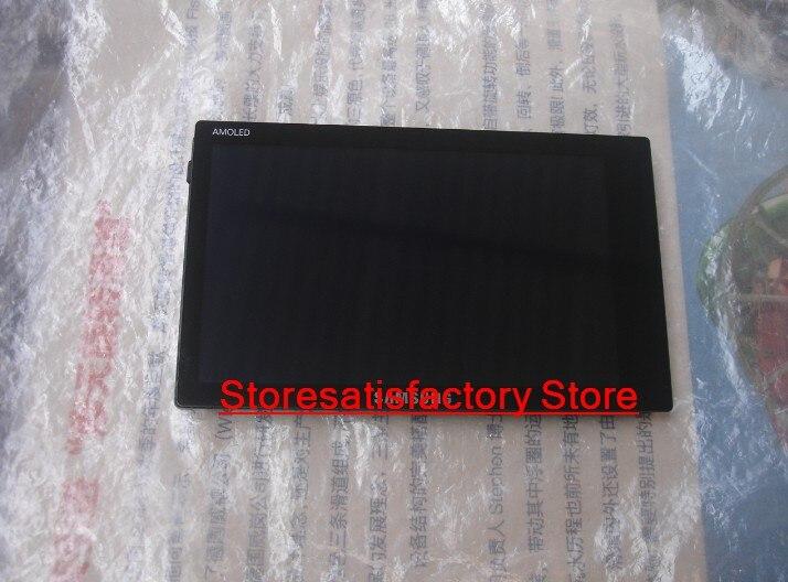 NEW LCD Display Screen For SAMSUNG NX300 Digital Camera Repair Part