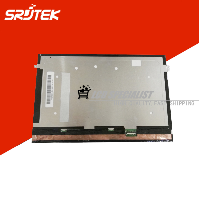 NEW Original LQ101R1SX03 LCD Screen for ASUS TF701 TF701T LCD Display Inner Screen Panel Replacement Parts