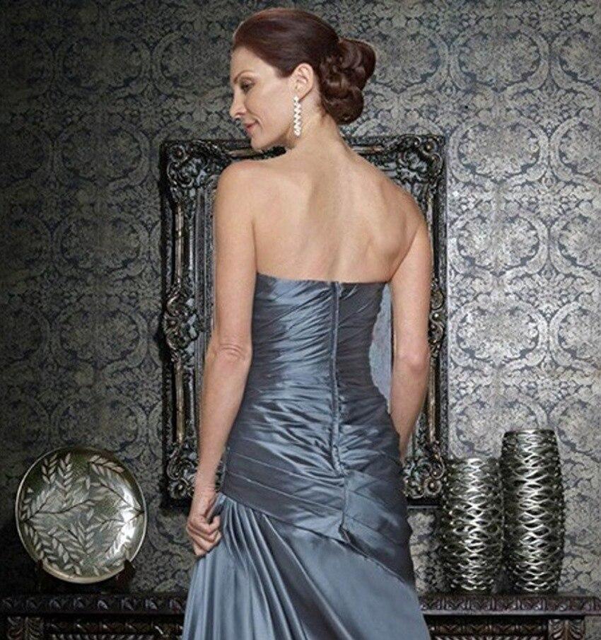 Elegant Bridal Brides Mermaid Mother of the Bride Dresses with ...