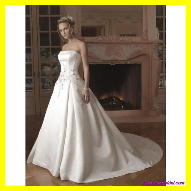 Cotton Wedding Dresses Ball Gown Petite Women Casual Under A Line Floor Length Cathedral