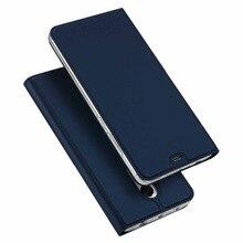 Телефон сумка для Xiaomi Redmi Note 4X Роскошный кошелек Стиль кожаный чехол для Xiaomi Redmi Note 4X мобильного телефона Сумка