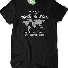 d9b2ba65 Funny Shirt Programmer Code IT T-shirt Tee Mens Humor Gift Geek Nerd  Present Coder