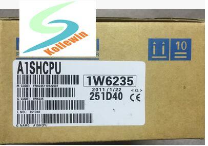 A1SHCPU PLC MODULE programmable controller A1SHCPU. programmable controller fx3ga 60mt cm plc module