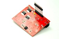YJ CM6631 Cartão (para TDA1541 AK4399 Paralelo)