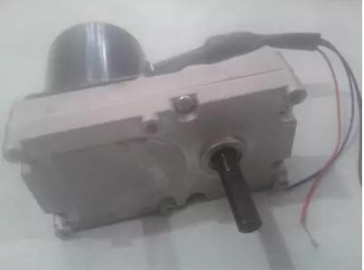 GB-60KTYZ gear reduction permanent magnet synchronous motor ultra slow motor large torque motor AC220V 60ktyz motor