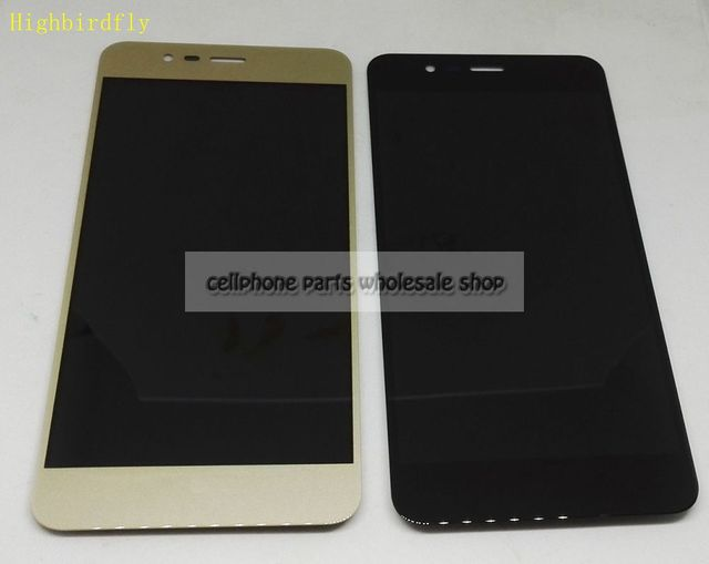 For Asus Zenfone 3 Max Zc520TL X008D Lcd Screen Display WIth Touch Glass DIgitizer Assembly Replacement Parts