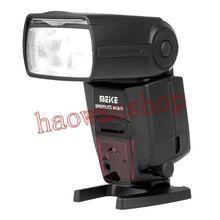 Meike MK-570 Вспышка Speedlite Light 2,4 ГГц Беспроводная Синхронизация для Nikon d90 d600 d800 D4 SB-910 D610 камера