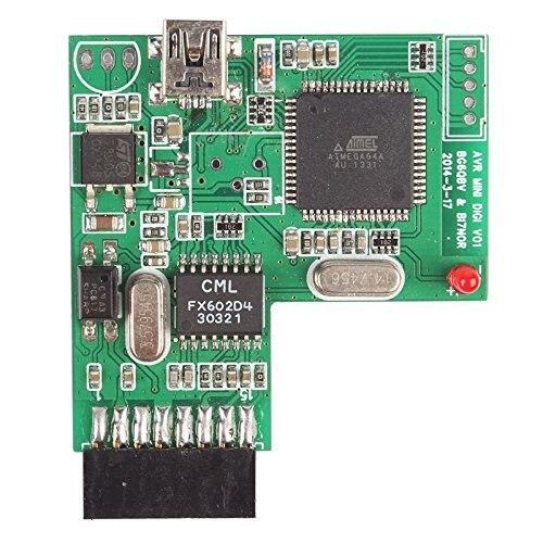 Avrd1 aprs digi para motorola sm50/120 gm300/3188/3688/950i/338/398