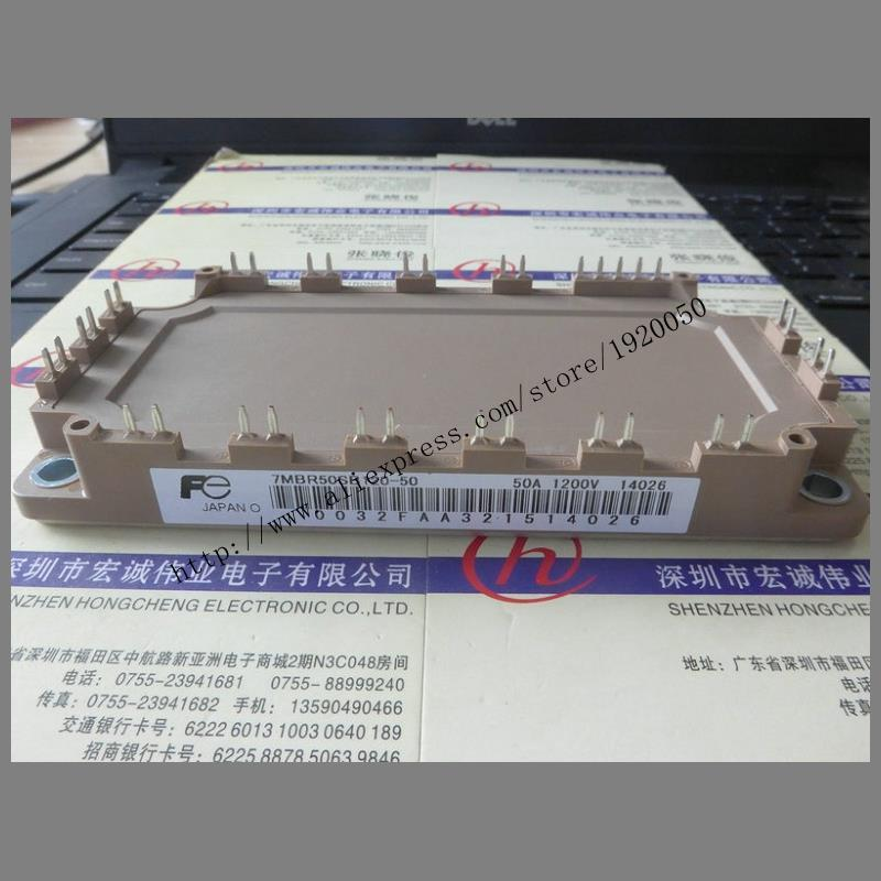 7MBR50SB120-50  module special sales Welcome to order ! 7 50 1089872
